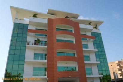 Immeuble Adouke